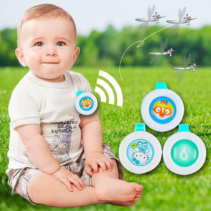 Товары для детей Клипса детская против комаров и мошек Bikit Guard RepellentClip.jpg