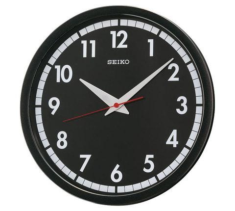 Настенные часы Seiko QXA476KN