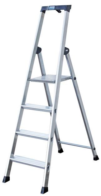 MONTO Лестница-стремянка Solido®  4 ступени