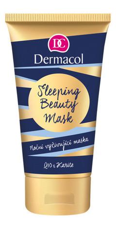 Dermacol Sleeping Beauty Mask Ночная питательная маска для лица, 150мл