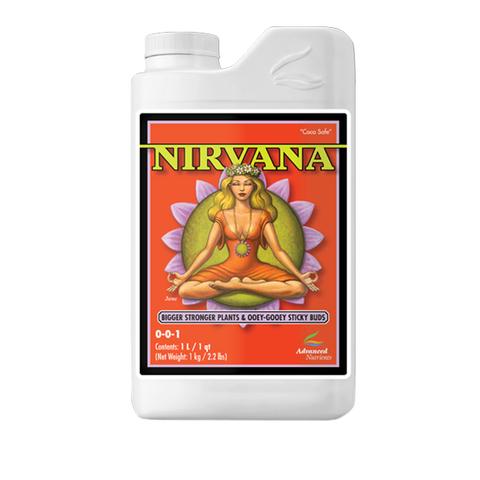 Минеральная добавка Nirvana от Advanced Nutrients