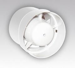 Вентилятор канальный Эра Profit 4 BB D100мм (двигатель на шарикоподшипниках)