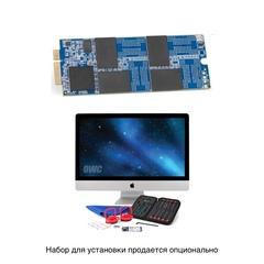 Диск SSD OWC 500GB Aura 6G SSD для iMac late 2012-2013