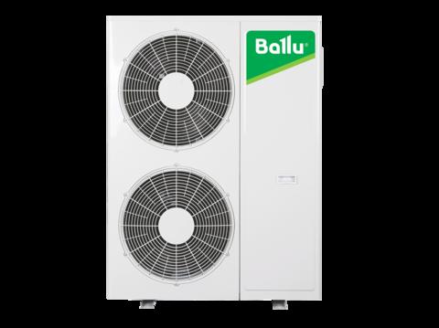 Универсальный внешний блок - Ballu BLC_O/out-60HN1 полупромышленной сплит-системы