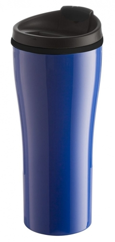 Maybole Travel Mug, blue