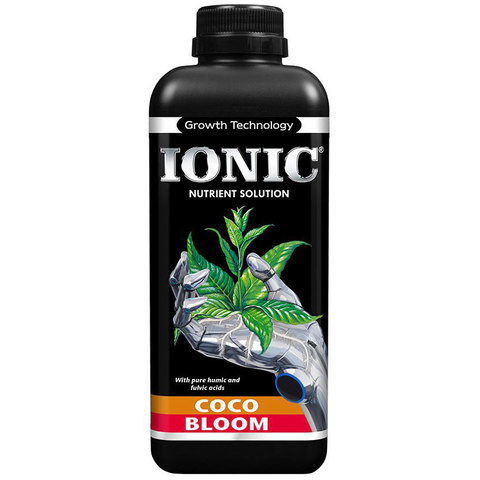 IONIC Coco Bloom 1л