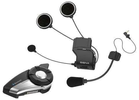 Bluetooth мотогарнитура SENA 20S EVO