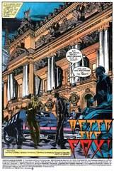Justice League Europe #10