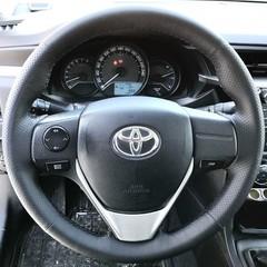 Перетяжка руля для Corolla (160) (c 2013г.)