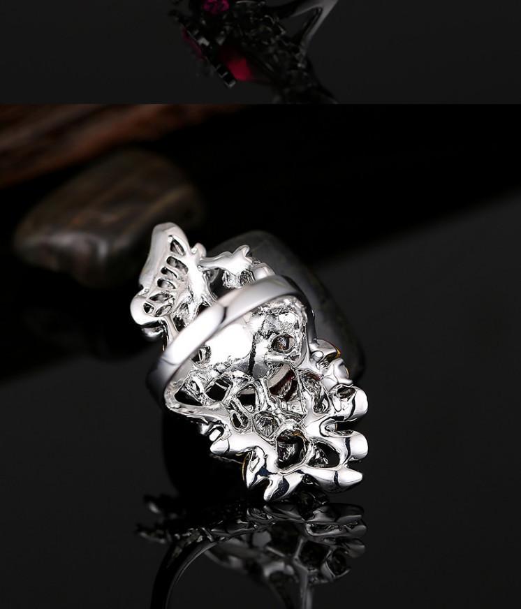 серебряный кулон бабочка