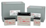 Аккумулятор EnerSys DataSafe 12HX50 ( 12V 11Ah / 12В 11Ач ) - фотография