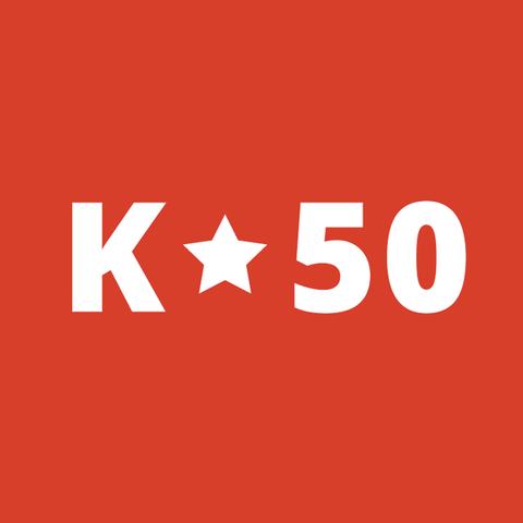 Яндекс и К50
