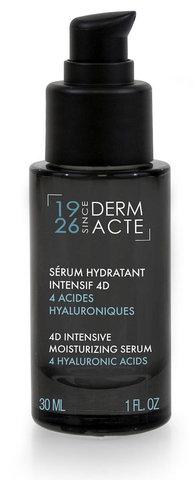 Academie Derm Acte Serum Hydratant Intensif 4D Intensive Moisturizing Serum