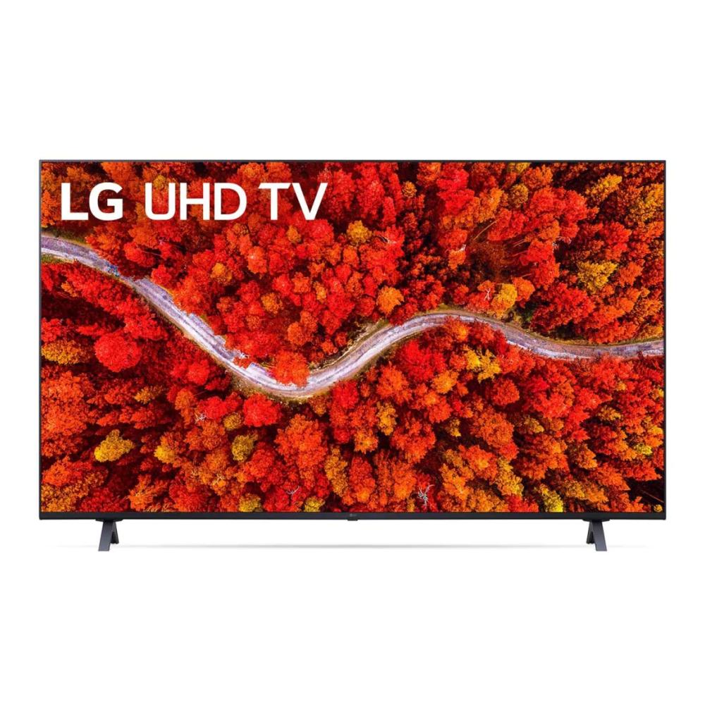 Ultra HD телевизор LG с технологией 4K Активный HDR 60 дюймов 60UP80006LA