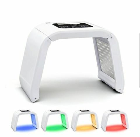 Светодиодная LED лампа OMEGA light - 4 цвета