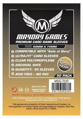Протекторы Mayday: 50*75 Sails of Glory Premium (50)