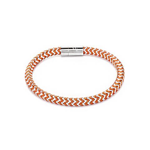 Браслет Coeur de Lion 0116/31-0217 цвет оранжевый