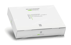 Гликолевый Набор + Витамин С (Bruno Vassari | Glyco System | Professional Glycolic Kit + Vitamin C), набор 6 процедур
