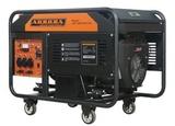 Генератор бензиновый Aurora AGE 12000DZN PLUS - фотография
