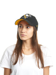 Бейсболка NHL Pittsburgh Penguins № 87