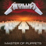 Metallica / Master Of Puppets (Expanded Edition)(3CD)