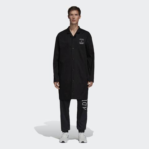 Куртка мужская adidas ORIGINALS PLANETOID