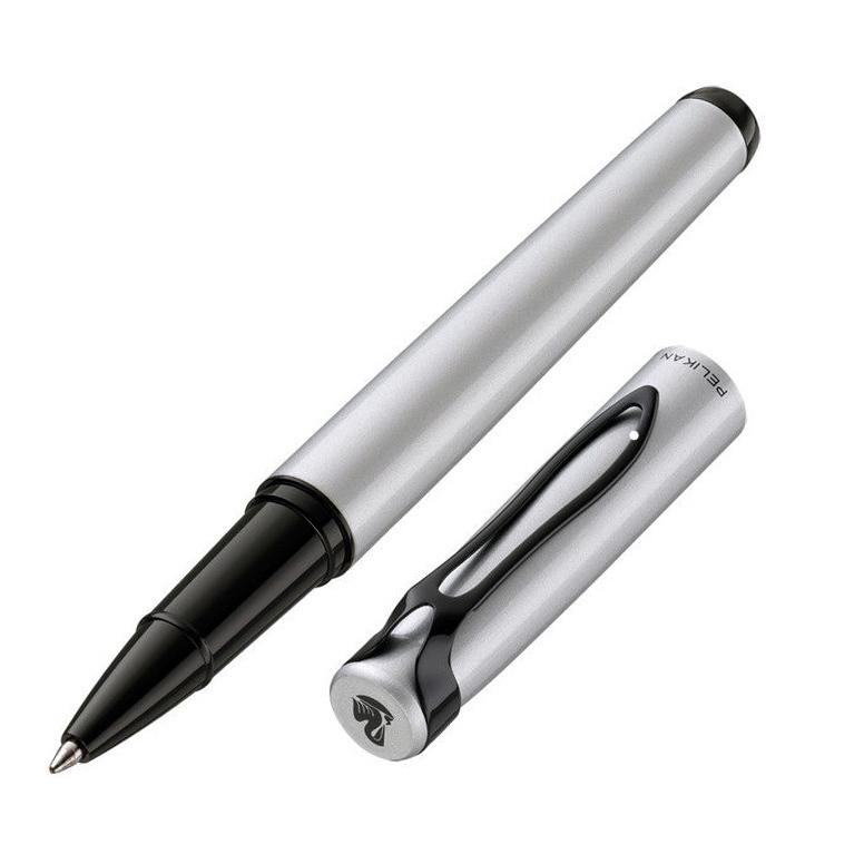 Pelikan Stola 3 Black, ручка-роллер, M