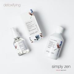 Детокс-уход detoxifying leave-in treatment simply zen