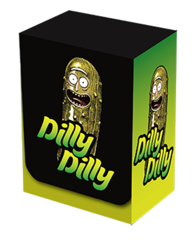 Dilly Dilly 100+ Deck Box