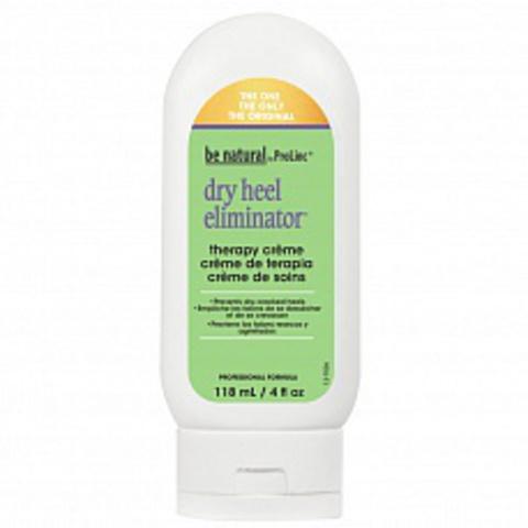 Be Natural Dry Heel Eliminator Увлажняющий крем для сухой кожи рук иног, заживляющий трещины120 г