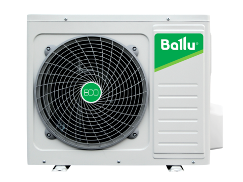 Универсальный внешний блок - Ballu BLC_O/out-24HN1 полупромышленной сплит-системы