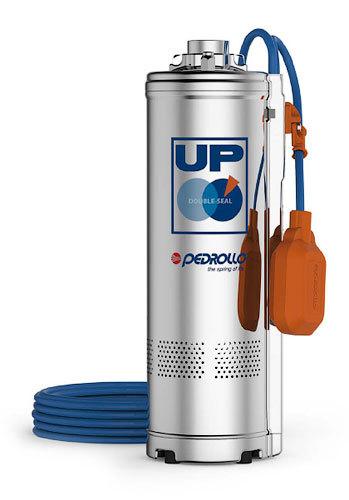 Насос для колодца PEDROLLO UPm 4/6-GE, 80м, 120л/мин.