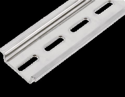 TS 35x7.5 оцинк. дин-рейка с перфорацией