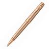 Parker Premier - Monochrome Pink Gold PVD, шариковая ручка, M, BL