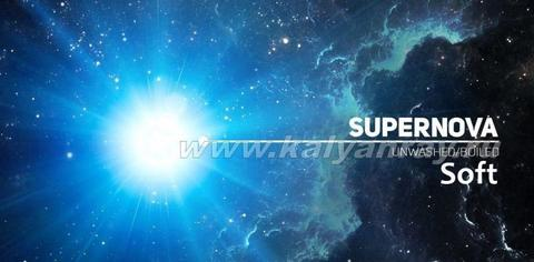 Darkside Soft Supernova