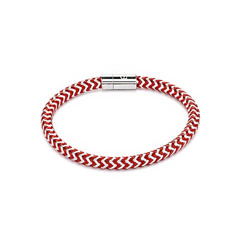 Браслет Coeur de Lion 0116/31-0317 цвет красный
