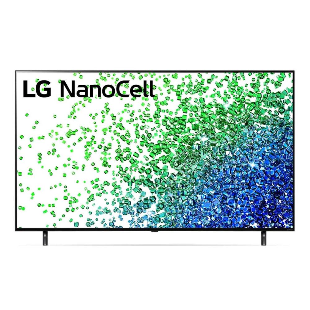 NanoCell телевизор LG 50 дюймов 50NANO806PA