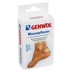 Gehwol Blasenpflaster - Заживляющий пластырь