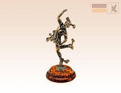 фигурка Меркурий (Гермес) - бог торговли