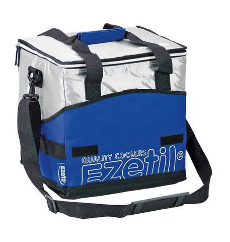 Термосумка Ezetil Extreme (28 л.), синяя