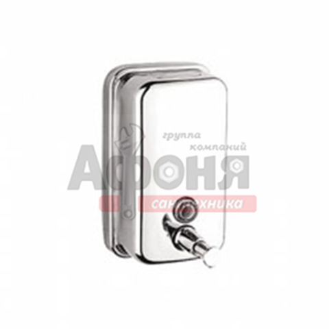 401/L Дозатор для жидкого мыла 0,5л