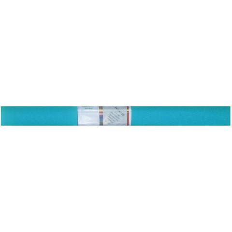 Бумага гофрированная Werola бирюзовая 50x250 см