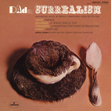 Antal Dorati / Dada - Surrealism: Orchestral Music By French Composers From 1917 To 1938 (LP)