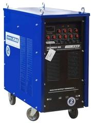 Сварочный аппарат Aurora IRONMAN TIG 500 AC/DC Pulse