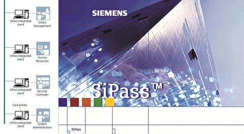 Siemens ASE5300-DS