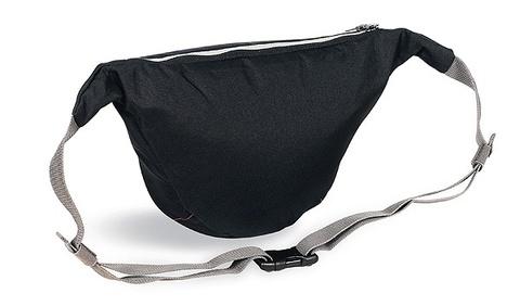 Картинка сумка для бега Tatonka Ilium S black