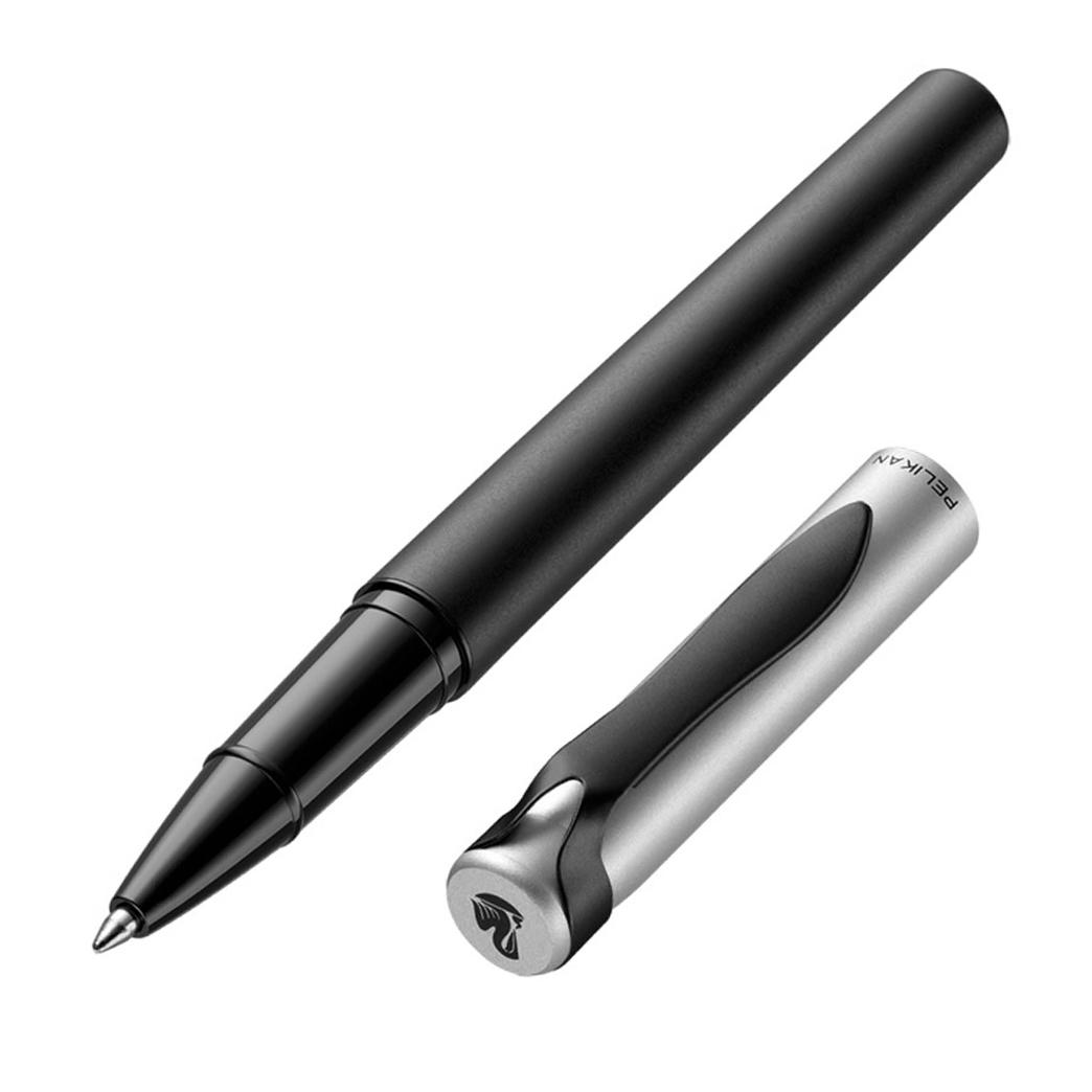 Pelikan Stola 2 Black, ручка-роллер, M