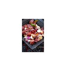 Сковорода-гриль с антипригарным покрытием 30х30 см.