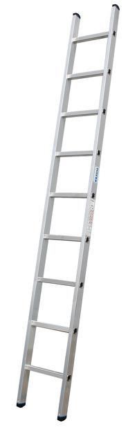 Приставная лестница STABILO 1х18