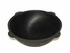 Комплект: печь + казан 16л